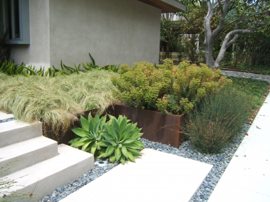 Outer space landscape architecture san francisco bay for Outer space garden design cumbria