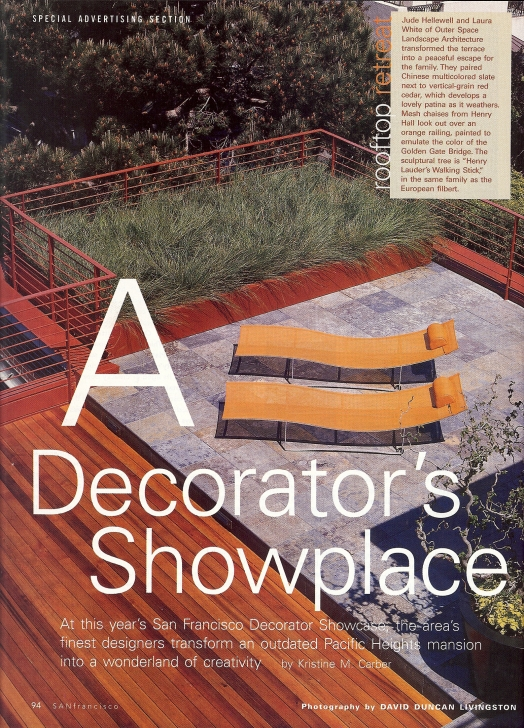 A Decorator's Showplace